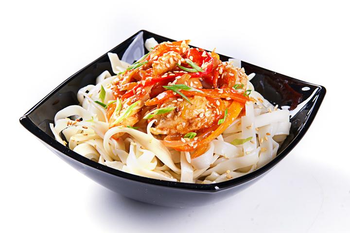 китайская лапша рецепт воронеж